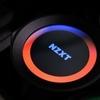 【ポップな監視人】NZXT社 簡易水冷式CPUクーラー「Kraken Z63」をレビュー