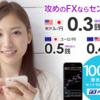 <増量中>セントラル短信FXを申し込んで12,000円相当ポイントGET!!
