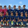 U-11みゆきサッカーフェスティバル