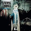 #0131) BLACK SKIES IN BROAD DAYLIGHT / LIVING THINGS 【2004年リリース】