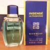 ジバンシー ウルトラマリンの香水の香りは磯のような甘い香り