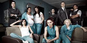 海外ドラマ『ウェントワース女子刑務所』で学ぶオーストラリア英語