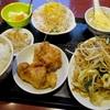 「台湾料理 昇龍」 野々市市御経塚