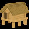お家はどんなのがいいのか。