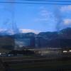【金沢遠征記】北陸新幹線金沢延伸開業1週間前、久々に金沢と湯涌温泉へ【2015年3月8日】