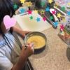 【おやつ作り】週末おやつは米粉クレープ♪