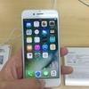 iOS10 スクリーンショットで出る、カシャッという音がうるさい