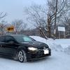 ゴルフRを北海道の雪道で乗ってみてどうなのか?