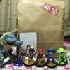 ゲームショップクラリス1万円福袋を購入!