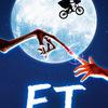 E.T. イーティーのポスターについて《すべてにおいて完璧な作品》