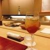 【東京】銀座 小十の奥田劇場を遂に…!
