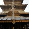 ネパ-ルの宮廷と寺院・仏塔 第100回