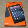 Amazon Fire HD 10 タブレット (Newモデル) 開封レビュー!!