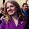 中欧スロバキアにリベラル派の女性大統領