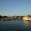 瀬戸の花嫁の聖地を見に、香川県三豊市へ