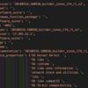 netmiko と TextFSM を利用してネットワーク機器の show コマンド結果をパースする