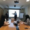 JETRO弁護士による駐妻が働く際のビザと納税義務に関するセミナー(ブラジル)