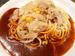 「スパゲティのチャオ」の「トリオ」