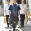 きょう辺野古工事差し止め提訴へ !  全国の皆さん沖縄を応援してください !