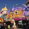 タイのおもしろ遊園地「DREAM WORLD(ドリームワールド)」で夢の世界へ!?