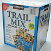 山歩き用の行動食:Trail Mix