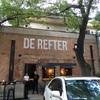 外国人が集う雰囲気の良いレストランバー。De Refterでドラフトビール&創作バオズ