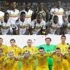 サッカーウクライナ代表メンバー有名・注目登録選手紹介!日本と対戦!ヤルモレンコ他