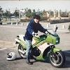 SR400に決めた理由と歴代乗り継いできたバイク達