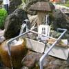 桂清水(東蒲原郡阿賀町)−新・新潟県の名水