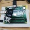 Raspberry Pi にSDカードスロットを増設する