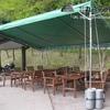 愛知県 イベント用の組み立てテント