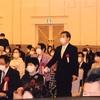 クリスマス・イブは、九州の母、浦安の妹、妻とのコミュニケーションの日。
