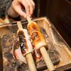 豊橋名産ヤマサのちくわ直営!!「広小路でんでん」で絶品炙りちくわを食べてきた!!