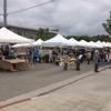 Palisades Farmers Market & Los LionesトレイルでHiking