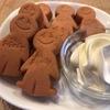 可愛い一口サイズのホットケーキ「MR.FRIENDLY Cafe」(ミスターフレンドリーカフェ)/代官山