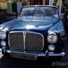 イギリスの女王エリザベス2世も乗っていた車!ローバー P5B 3.5L