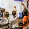 アメリカ小学校始まる!先生に挨拶するときに気を付けることとは?