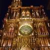 【スイス・フランス】ストラスブール(フランス):ノートルダム大聖堂の佇まいに息をのむ