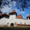 【ルーマニア・世界遺産】トランシルヴァニア地方の要塞聖堂のある村落群 〜 ヴィスクリ要塞教会