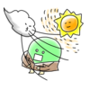新米教師だったころの思い出②〜北風の先輩と太陽の先輩〜