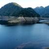 大石ダム(新潟県関川)