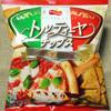 ジャパンフリトレー トルティーヤチップス マルゲリータ味