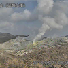 霧島連山・硫黄山では50回以上の火山性地震を観測!!火山活動はやや高まった状態が継続!!