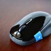 新しいマウス Microsoft Sculpt Comfort Mouse