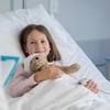 【子供の斜視の手術】当日の流れと正直な感想…しない方が良かった?
