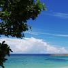 青い空に青い海!沖縄トロピカルビーチは夏本番です。