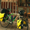 ペダル ハーフトゥークリップ 自転車ツーリングに最適