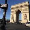パリで起きた怖いこと
