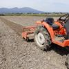 トラクター耕起悩み解決