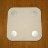 """スマホ連動の体重計 """"Mi Body Composition Scale"""" を買った"""
